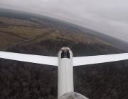 """Руснаци създадоха самолет, който може да карате """"без книжка"""" (видео)"""