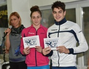 """Плувци на """"Еврофутбол"""" завоюваха 16 златни и 2 сребърни медала в Пловдив"""