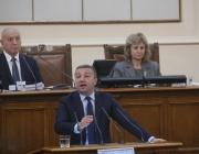 Драгомир Стойнев: Не е нормално да подкрепяте двойните стандарти при храните