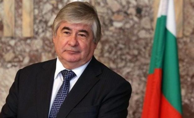 Снимка: Н. Пр. Анатолий Макаров: Диалогът между България и Русия най.после получи устойчива политическа динамика