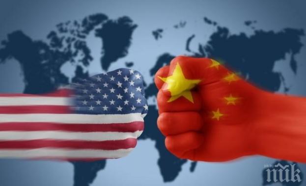 САЩ налага нови санкции върху китайския внос