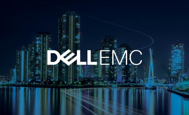 Dell EMC с успехи в сектора на високопроизводителните изчисления
