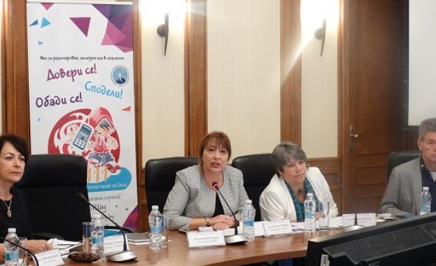 д-р Елеонора Лилова: Умението да сме инициативни, да се обединим и да гледаме в една посока