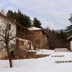 """Кладнишкият манастир """"Свети Николай"""" е пред разруха"""