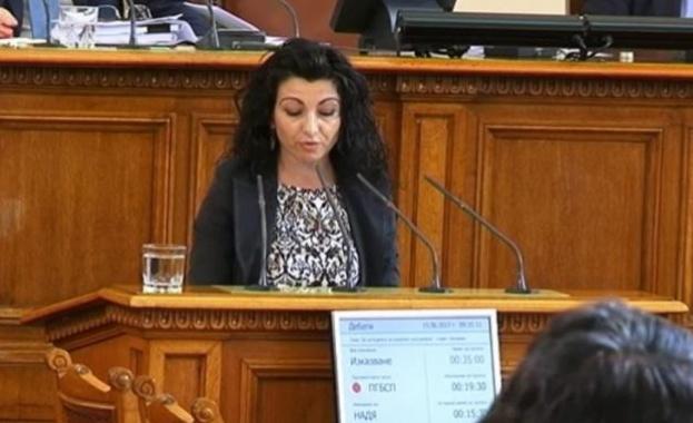 Надя Клисурска: Ако не бяха протестите на майките, нямаше да бъдат приети законите им