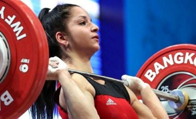 Хванаха родна щангистка за втори път с допинг