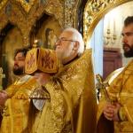 Протоиерей Владислав Ципин: Усилете молитвите за вашите близки