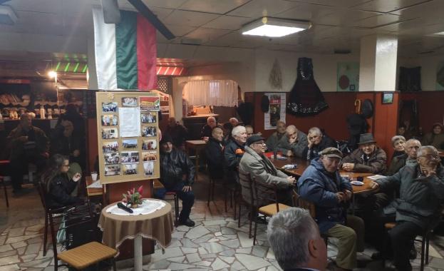 """Жители на Троян, Луковит, Априлци, Дерманци и Ълен подкрепиха """"Визия за България"""""""