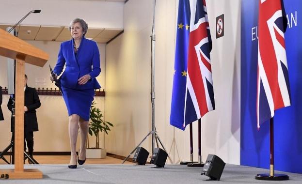 Съдът на ЕС ще постанови решение за Брекзит на 10 декември