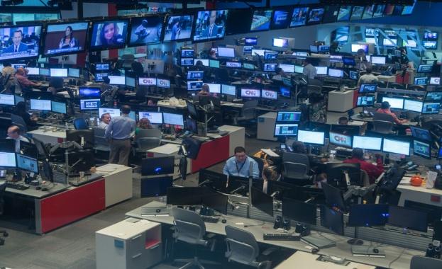 Сигнал за бомба евакуира сградата на CNN в Ню Йорк