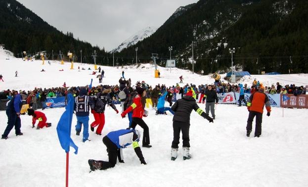 Банско открива ски-сезона с много награди и изненади под снега