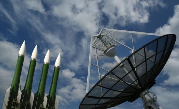 Русия вече има плътно радиолокационно поле