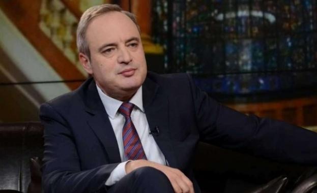 """Проф. Анастас Герджиков е преизбран за ректор на СУ """"Св."""