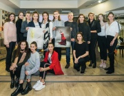 Fibank събра златните момичета на България в благотворителен календар за 2019
