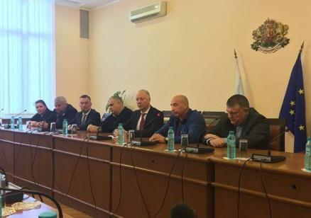 Българските международни превозвачи ще протестират в Брюксел на 10 януари