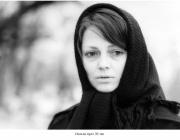 Галерията на открито показва неизвестни снимки на Невена Коканова