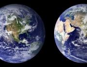 Глобалното затопляне не е еднакво интензивно във всички части по света