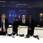 Кризисен щаб за стрелбата в Страсбург