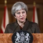 Консерваторите готвят преврат срещу Тереза Мей