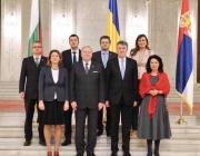 Депутати обсъждаха Дунавската стратегия в Букурещ