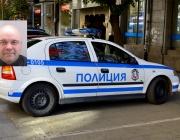 Шефът на КАТ - Казанлък се е самоубил с един изстрел в слепоочието