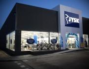 JYSK България откри своя първи магазин в Русе