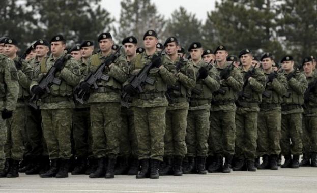 """Русия """"скочи"""" на Запада заради създаването на косовската армия"""