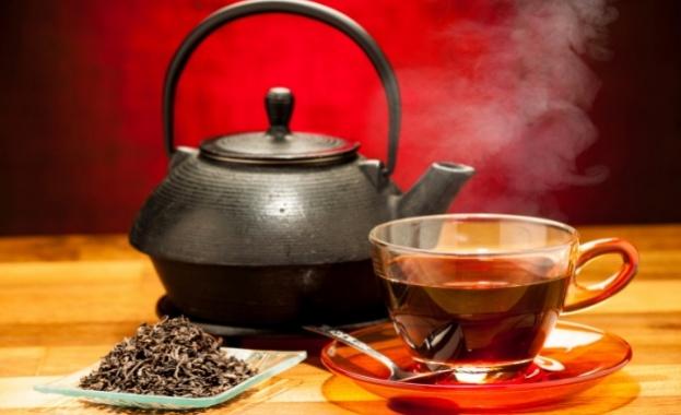 На 15 декември отбелязваме Международния ден на чая