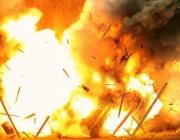 Взрив на газ в Русия, има поне една жертва