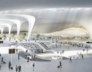Новото летище на Пекин отваря през септември 2019-та