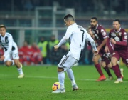 """Роналдо вкара гол номер 5000 за """"Ювентус"""" в първенството"""