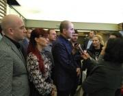 """Цветан Цветанов в Банско: """"Прозрачността е изключително важна за всеки един изборен процес"""""""