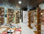"""Литературен клуб """"Перото"""" вече има своя книжарница"""