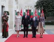 """Румен Радев при крал Абдула Втори: """"Йордания е важен партньор за нас"""""""