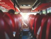 Данъчни запечатаха автобус в Перник заради неиздаден билет от 1 лев