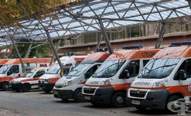 Катя Сунгарска: Във филиалите на Спешна помощ няма лекари, те са в линейките