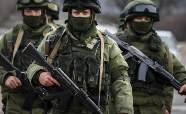 Русия праща сини каски в Централноафриканската република