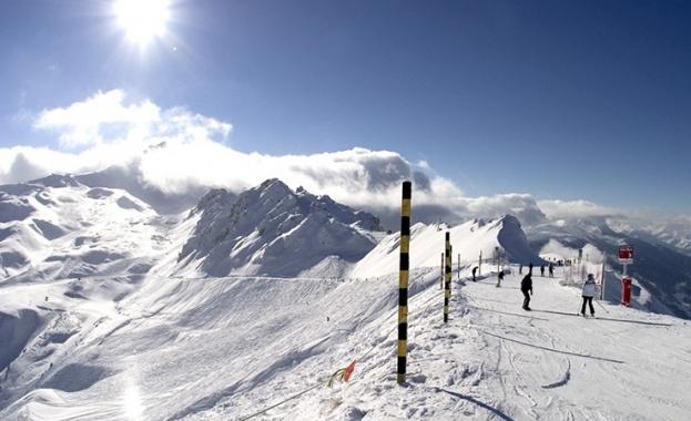 Раят на сноубордиста