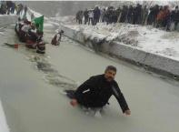 България празнува Богоявление