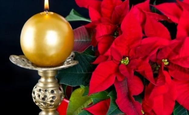 Как празнуват Коледа в Русия?