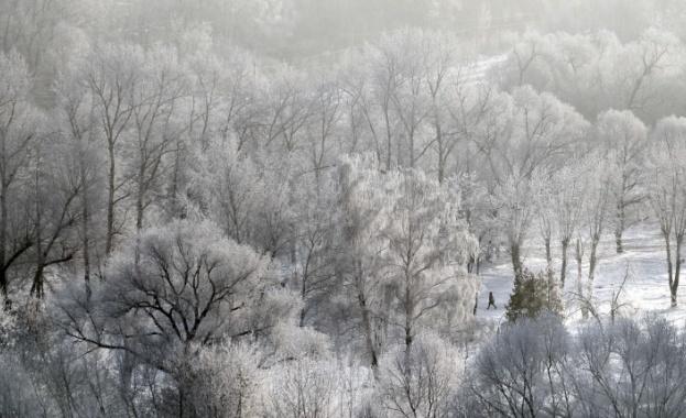 Жълт код в 11 области заради опасното време и снега