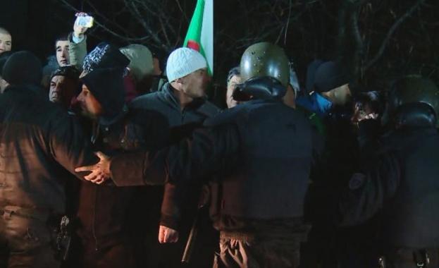 Прокуратурата иска постоянно задържане под стража за биячите от пловдивското село Войводиново