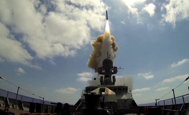 Русия разработва нова далекобойна ракета
