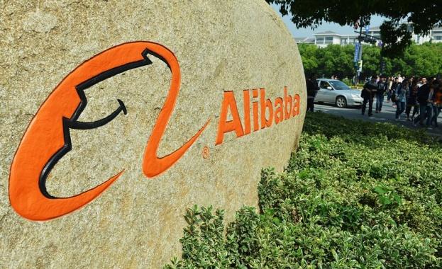 Китайският предприемач Джак Ма, основателят на онлайн платформата Алибаба (Alibaba),