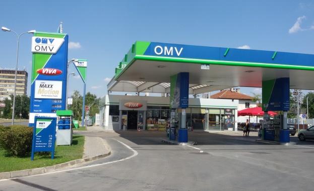 Започна продажбата на е-винетки на касите в бензиностанциите ОМВ