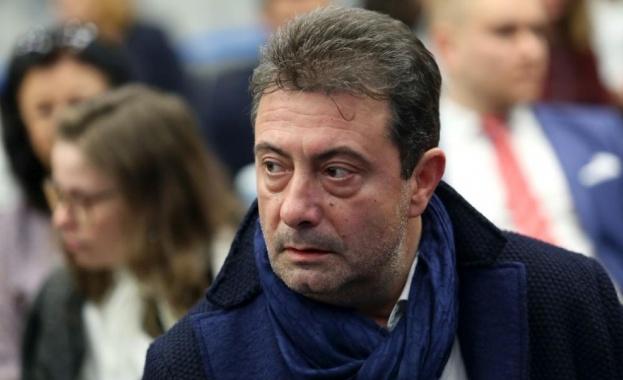 Съдбата на Каменаров като директор на БНТ ще стане известна до месец