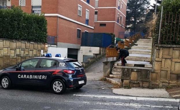 28-годишен българин ограби и уби италианец