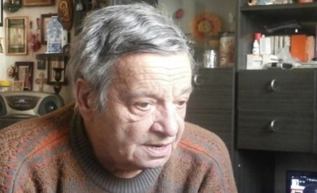 Почина големият български журналист Величко Скорчев