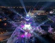 """Откриването на """"Пловдив 2019"""" - 2.4 млн. лева и 10 хил. зрители на живо"""