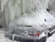 Температурите паднаха до -37 градуса в САЩ